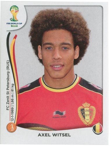 A-Witsel