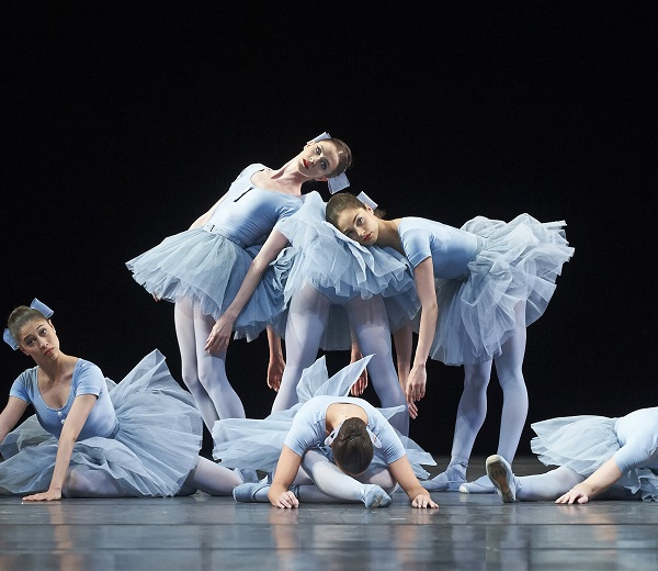 royal ballet in the concert