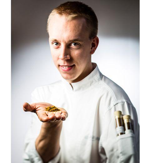 Les secrets de Stefan Jacobs pour sublimer vos plats