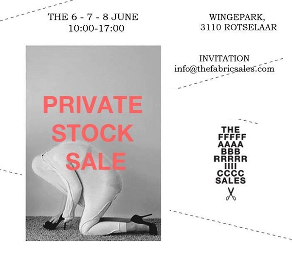 Stocksales