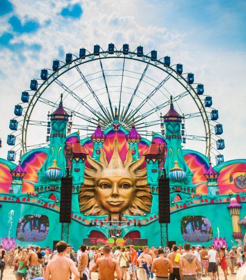 Les festivals insolites de l'été 2014