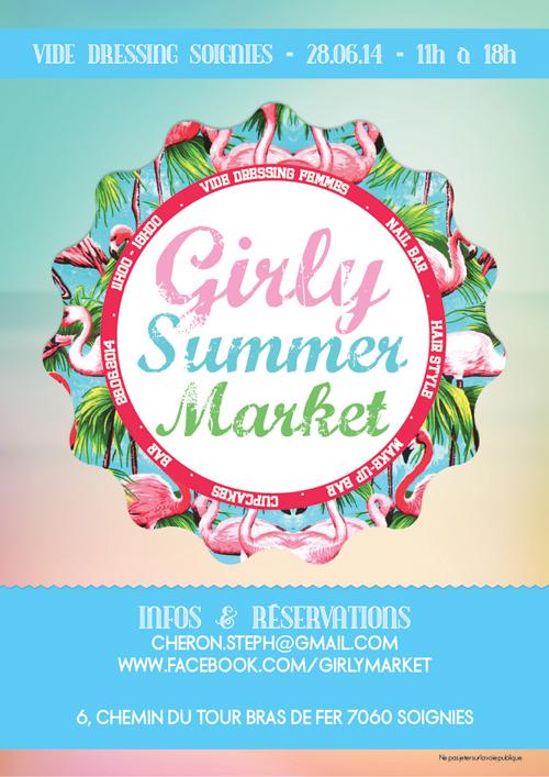 affiche_girly_summer_market