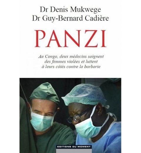 Panzi : biographie de 2 chirurgiens spécialistes des mutilations sexuelles