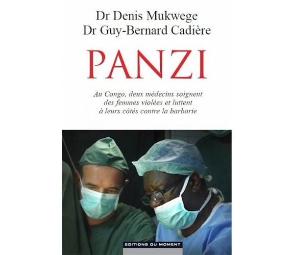 Panzi book