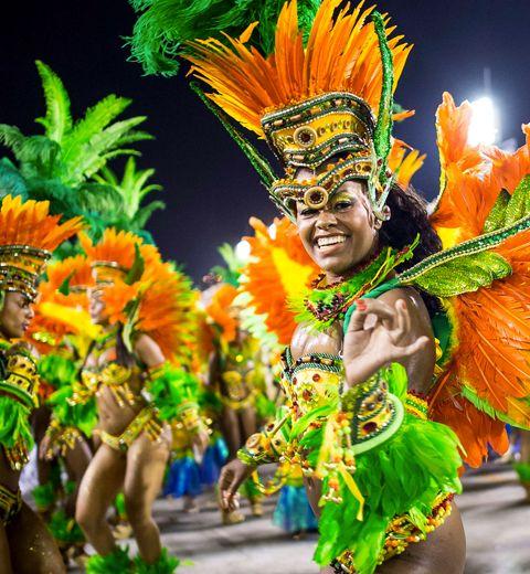 Playlist Brésil: 10 tubes pour se mettre dans l'ambiance