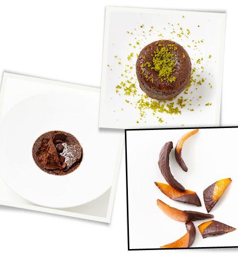 3 recettes au chocolat à tomber de Pierre Marcolini