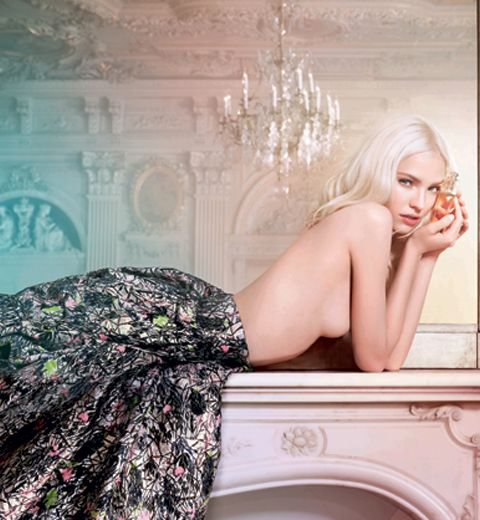 Harmony Korine x Ryan McGinley pour Dior Addict