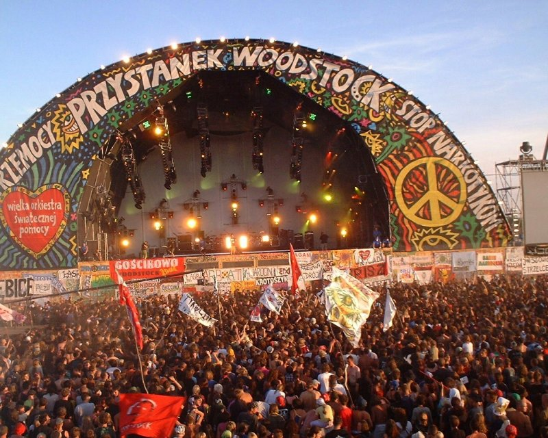 Festivals Hippies Festivalul-przystanek-woodstock