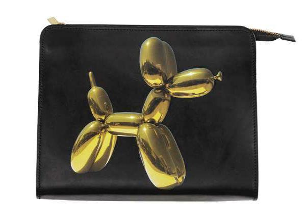H&M Jeff Koons