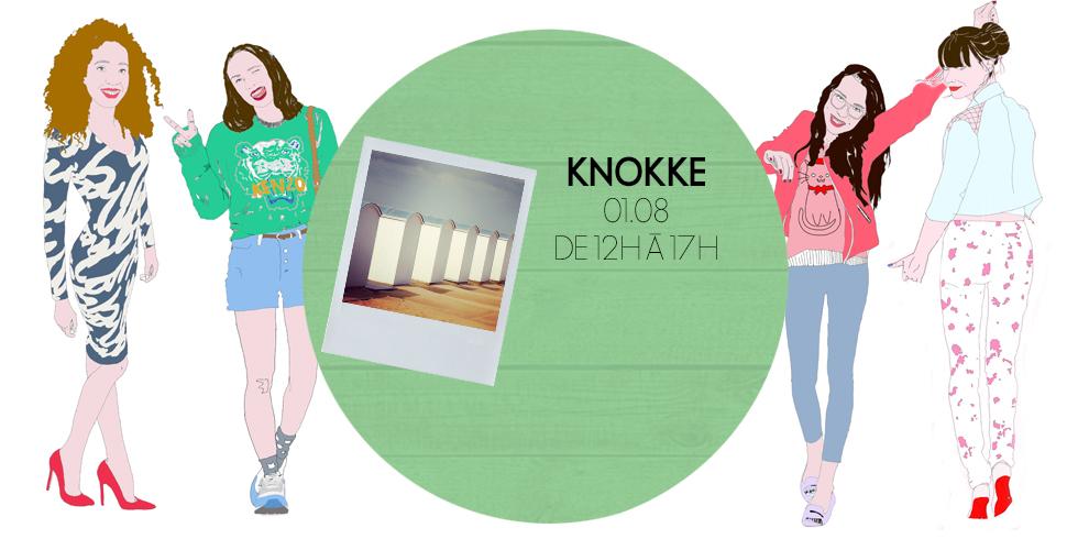 ELLE Summer Tour Knokke