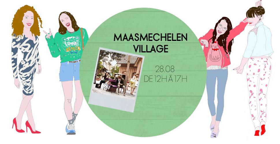 ELLE Summer Tour Maasmechelen