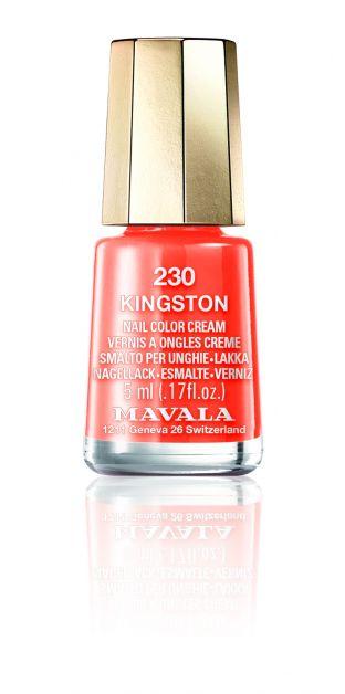 Mavala  -230 Kingston