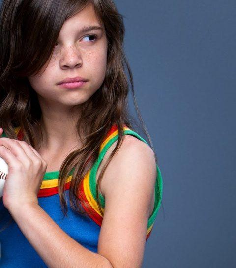 «Comme une fille», la pub anti-sexisme canon !
