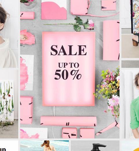 Soldes chez &Other Stories: -50% sur l'e-shop