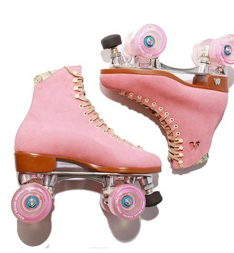 Les Moxi Lolly Roller Skates