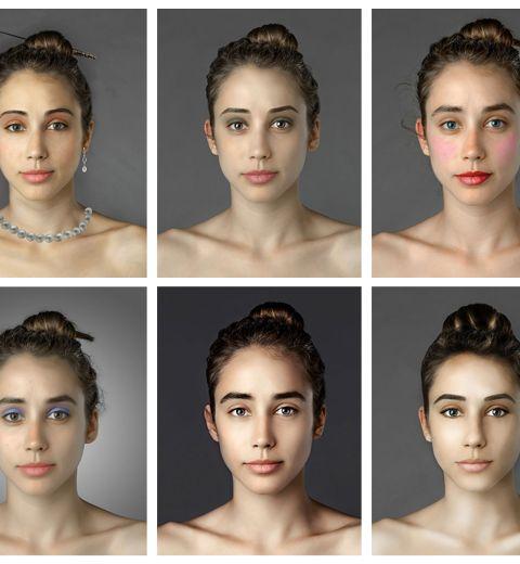 25 pays dévoilent leurs critères de beauté