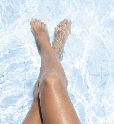 1 exercice, 5 minutes pour des jambes musclées