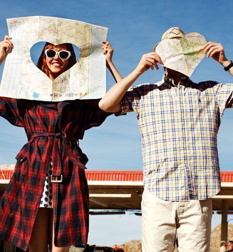 Vacances: 8 spots pour s'évader à moins de 250 euros