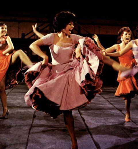 École Broadway: la première école de comédie musicale belge