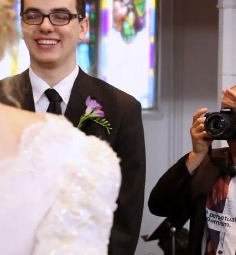 Comment ruiner son mariage ? (vidéo)
