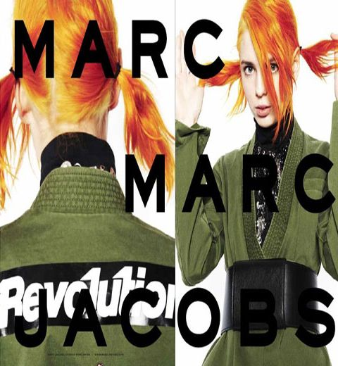 #CastMeMarc: on découvre les nouveaux visages de la campagne Marc by Marc Jacobs