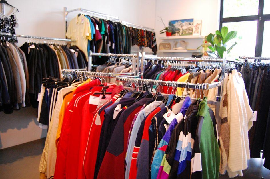 dépenser éco-chèques boutiques vintage