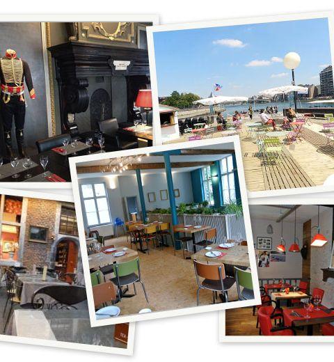 Quelles sont les meilleures adresses food à Namur ?