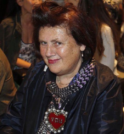 Suzy Menkes révèle le vrai visage de Margiela