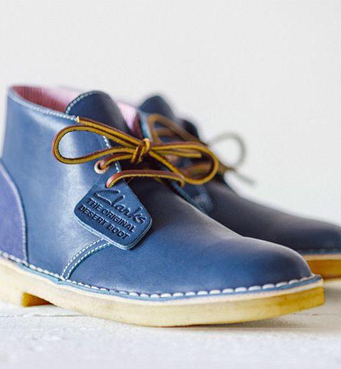 La Desert Boot Herschel Supply Co x Clarks