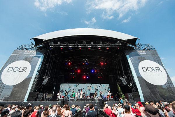 dour-festival