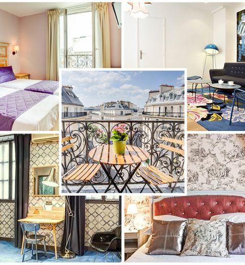 Le prix d'un hôtel à Paris ? «Ce que vous voulez»