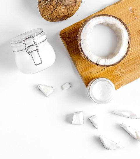 L'huile de coco nouveau produit beauté miracle