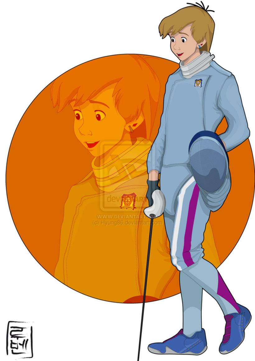 Arthur – Merlin l'enchanteur