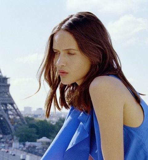 «Vive Paris», la vidéo de la nouvelle campagne Sonia by Sonia Rykiel