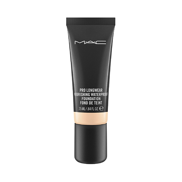 fonds de teint été chaleur MAC Cosmetics