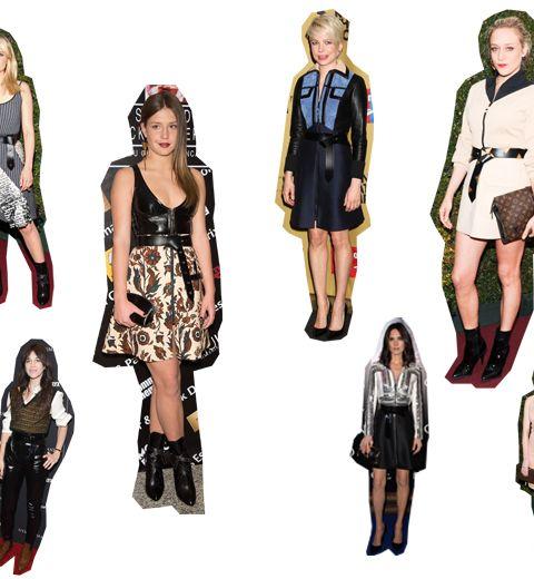 Elles portent toutes: la nouvelle collection Louis Vuitton