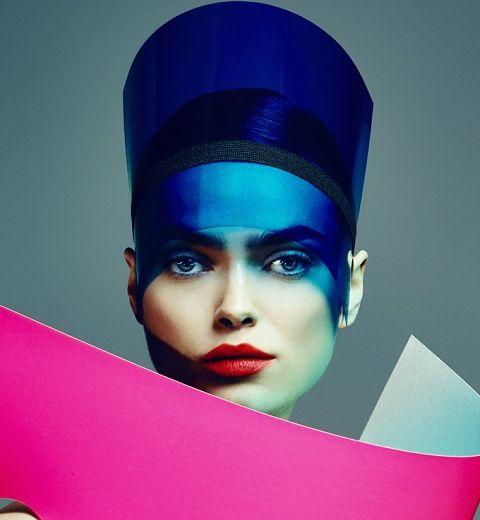 Faire un saut à Rotterdam pour voir l'expo 'The Future of Fashion is now'