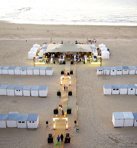 Culinaria remet le couvert… à Knokke
