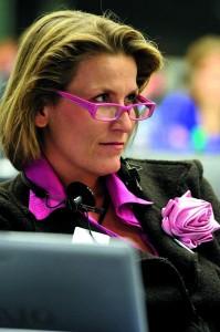 Isabelle Lenarduzzi