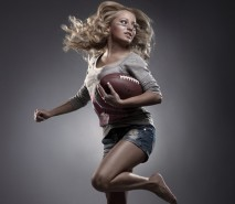 RUGBY-GIRL