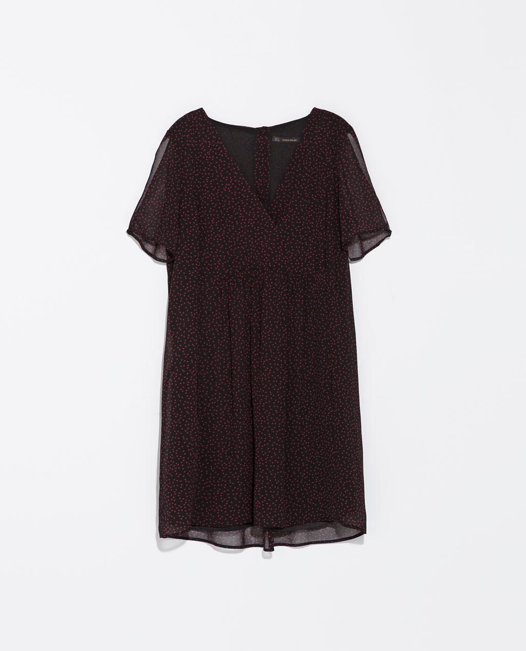 La robe-test: Zara, 9,99€ au lieu de 39,99€