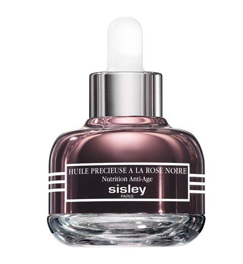 L'huile Précieuse à la Rose Noire de Sisley