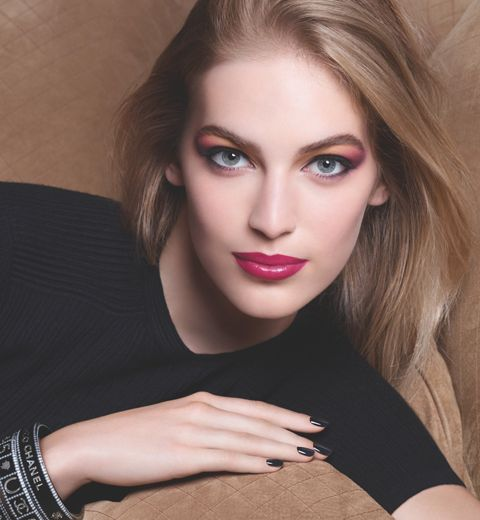 La collection automne 2014 de Chanel