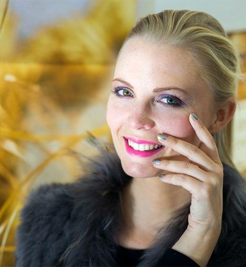 Le make up extravagancia : comment le réaliser vous-même ?