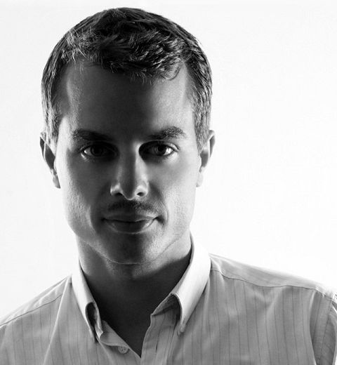 Christian Wijnants nominé au Prix Swarovski pour l'Innovation