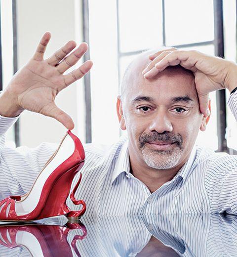 Louboutin commercialise les escarpins du film «Maléfique»
