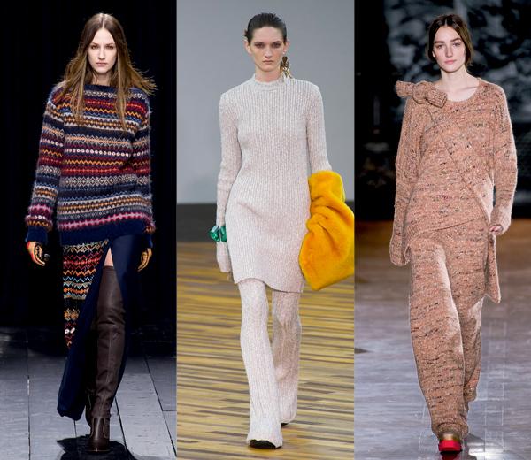 Catwalk: Veronique Branquinho, Céline, Stella McCartney