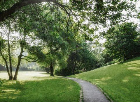 Où glander à Bruxelles : les 4 parcs qu'on préfère