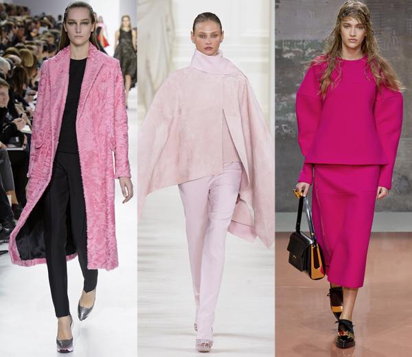 Catwalk: Dior, Ralph Lauren, Marni