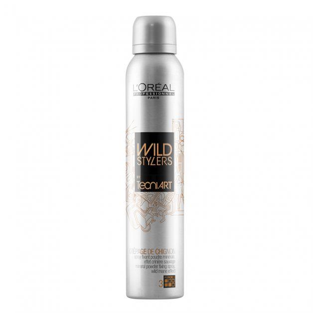 spray fixant l'oréal professionnel